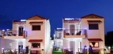 """Ξενοδοχείο """"Naiades Villas"""" στα Νιφορέϊκα Αχαΐας"""